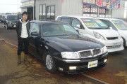 新潟県下越エリア  長野さん  購入した車:セドリック