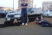 新潟県下越エリア  阿部さん  購入した車:セルシオ