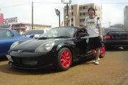 新潟県下越エリア  佐藤さん  購入した車:MR-S