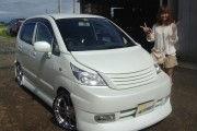 新潟県下越エリア  竹内さん  購入した車:MRワゴン