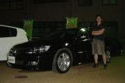 新潟県  曽我さん  購入した車:レジェンド