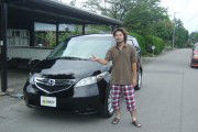 新潟県  佐藤さん  購入した車:エリシオン
