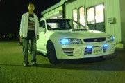 新潟県  本田さん  購入した車:インプレッサ