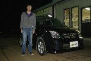 新潟県  披田野さん  購入した車:シボレー クルーズ
