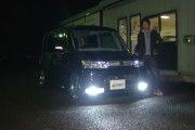 新潟県  高橋さん  購入した車:タントカスタム