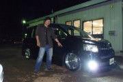 新潟県  小林さん 購入した車:ヴォクシー
