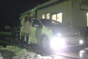 新潟県  高橋さん 購入した車:ウィッシュ