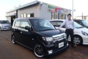 新潟県  市川さん 購入した車:ゼスト