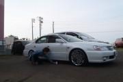 新潟県  塚野さん 購入した車:セイバー