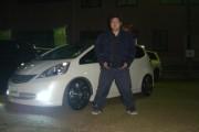 新潟県  宮下さん 購入した車:フィット