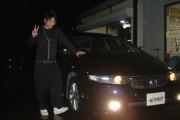 新潟県  丸山さん 購入した車:オデッセイ