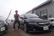新潟県  高橋さん 購入した車:オデッセイ