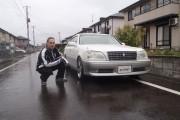新潟県  宮下さん 購入した車:クラウン