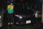 神奈川県  小笠原さん 購入した車:セレナ