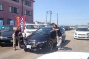 新潟県  小林さん 購入した車:オデッセイ