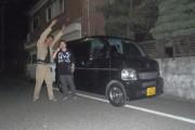新潟県  白川さん 購入した車:バモス