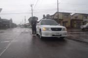 新潟県  貝瀬さん 購入した車:フォレスター