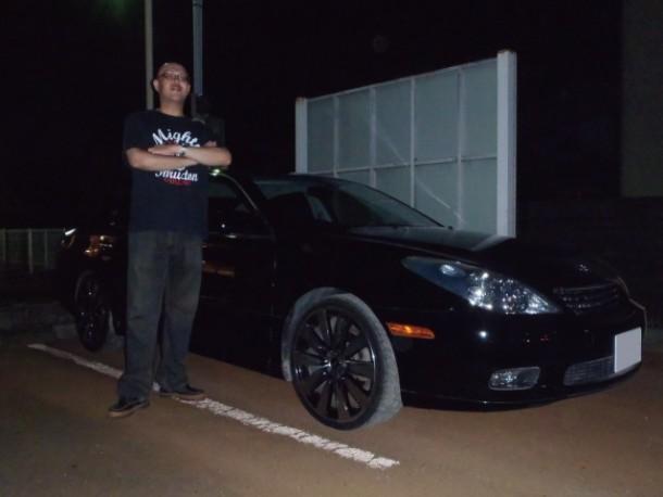 新潟県 田村さん 購入した車:トヨタ ウィンダム