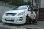 福島県 鈴木さん 購入した車:マツダ MPV