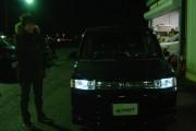新潟県 内山さん 購入した車:ホンダ モビリオスパイク