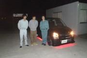 新潟県 成田さん 購入した車:スズキ ワゴンR
