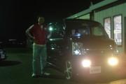新潟県 岸本さん 購入した車:スズキ エヴリィワゴン