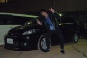 新潟県 水島さん 購入した車:マツダ プレマシー