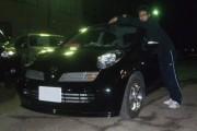 新潟県 高松さん 購入した車:日産 マーチ