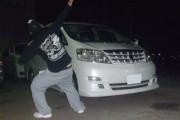 新潟県 高橋さん 購入した車:トヨタ アルファード