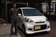 新潟県 伊藤さん 購入した車:ホンダ ライフ ディーバ
