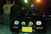 新潟県 藤井さん 購入した車:マツダ オートザム AZ-1