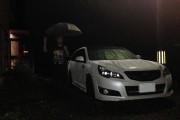 新潟県 木村さん 購入した車:スバル レガシーツーリングワゴン