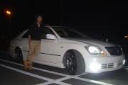 新潟県 鈴木さん 購入した車:トヨタ クラウン