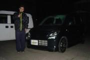 新潟県 佐藤さん 購入した車:スズキ ワゴンR