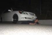 新潟県 ライジンさん 購入した車:トヨタ マークⅡブリット