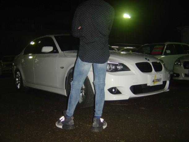 BMW 近藤様