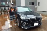 CX-5鎌田様