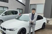 BMW菊入様